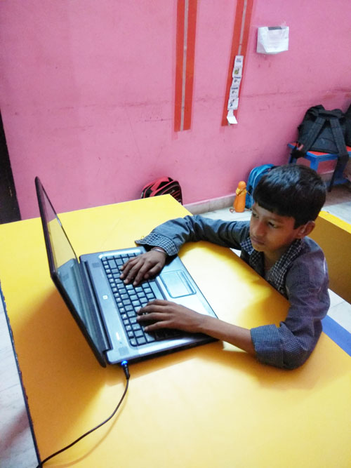 Computer Training For Children in Dwarka Sector 3