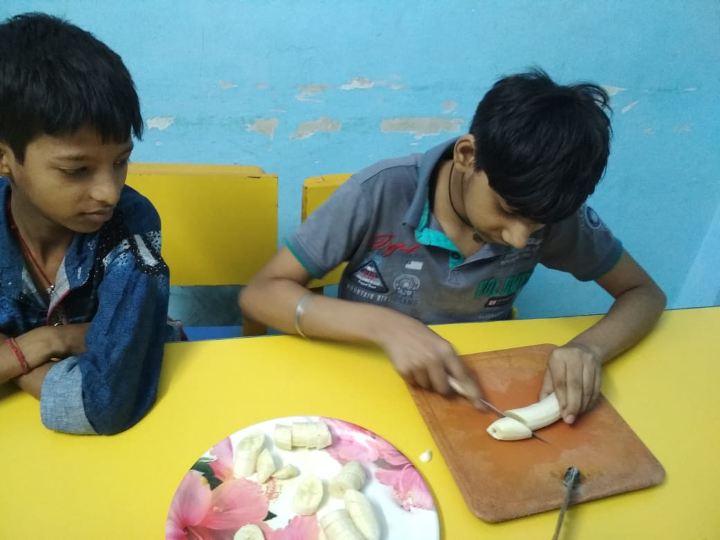 Special school for Autism in Dwarka sector 12